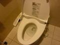 地下1階 女性用トイレ