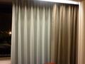 部屋のカーテン(スーペリア)