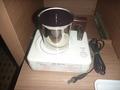 保温ポットではなく、いちいち沸かすタイプ