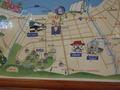 観光案内マップ