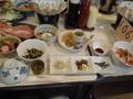 夕食 1人分