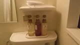 風呂の石鹸類です