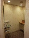西館9階の化粧室