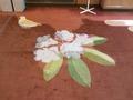 廊下のカーペット