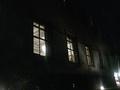 通り側の窓の並び