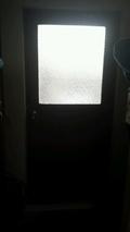 屋上への扉