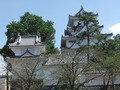 大垣城にも近いです