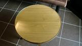 テーブル。