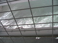 大鳴門橋から見た渦潮