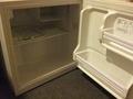 冷凍庫が・・・