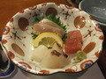 夕食です②