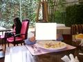 名古屋観光ホテルで楽しいランチです