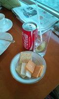 大好物のチーズ
