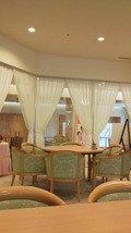 関西エアポートワシントンホテル内のブライダルサロン