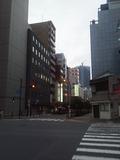 駅から3つ目の交差点を入った場所にあります。