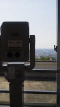望遠鏡100円