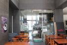 1Fのカフェ