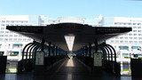 関西空港駅から直結!
