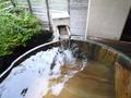 6階の露天風呂