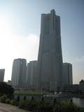 高層ホテル