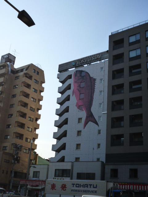 アルマス広場さんの【ホテル】東急ステイ東銀座へのクチコミ写真