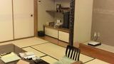 特別室の和室