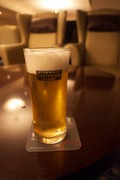 ビール!で乾杯