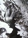 雪景色が最高☆