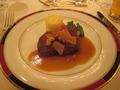 披露宴の料理4