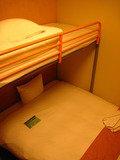 メソネットベッド!