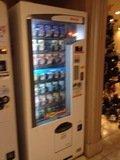 1階の自動販売機2