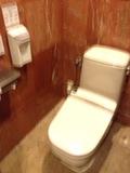 最上階トイレの便器2