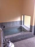 家族湯浴槽