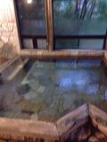 男湯の浴槽