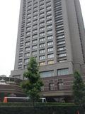 見事なホテル
