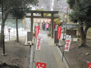 写真クチコミ:初詣は若松戸明神社