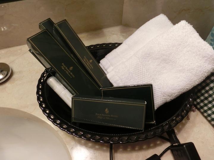 泊まりのトトロさんの【ホテル】ホテル椿山荘東京へのクチコミ写真