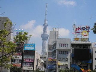 錦糸町駅前2