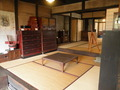 松坂家住宅の部屋