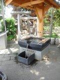 まつもと城下町湧水群は、環境省の「平成の 名水百選」に認定