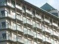 ホテル花水木 テラス