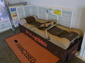 フランスベッドマッサージベッド