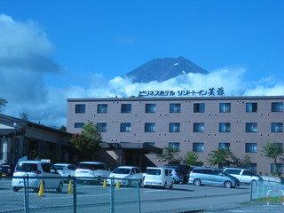 富士登山&富士急ハイランドへ行く方にオススメ!