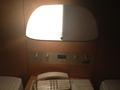 メインタワー客室のベッド照明