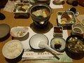 食事が良かった