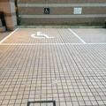 優先駐車場