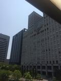 京橋駅近く