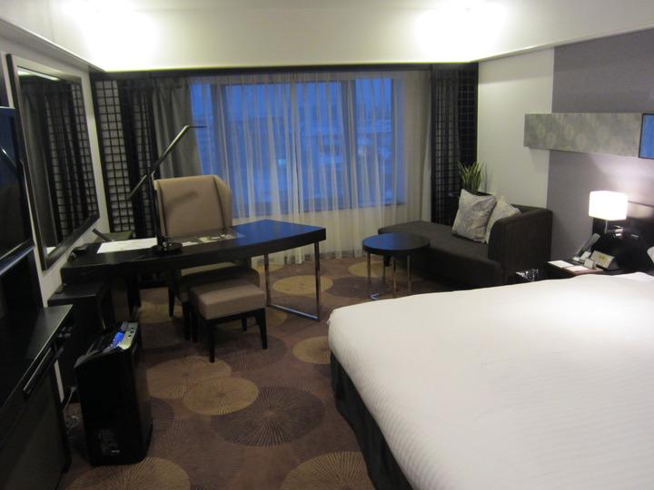 いすさんの【ホテル】京都ブライトンホテルへのクチコミ写真
