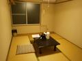 別館の和室