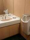 1Fトイレ手洗い場